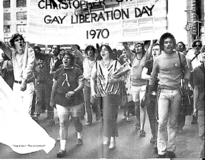 Capitalism And Gay Identity 119